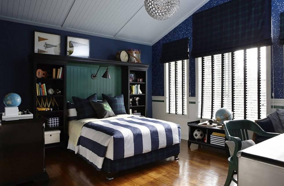 Спальня для подростка: топ 160 фото идей дизайна. советы по выбору стилевого направления. особенности спален для мальчиков и девочек. основные правила в дизайне