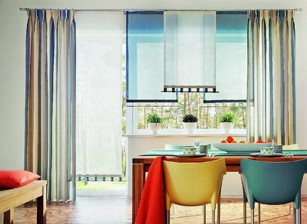 Современные шторы: топ-130 фото и видео-обзоры дизайна современных штор, трендовые ткани и оттенки. оформление и декорирование штор в разных стилях