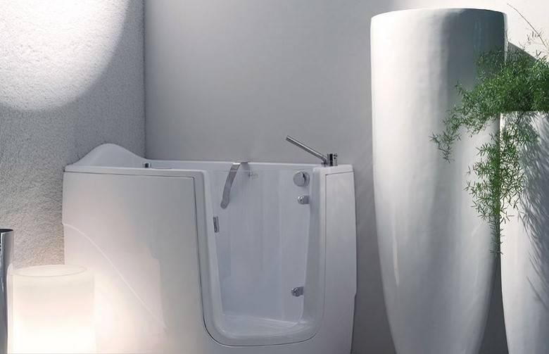 Виды ванн, их размеры и цены