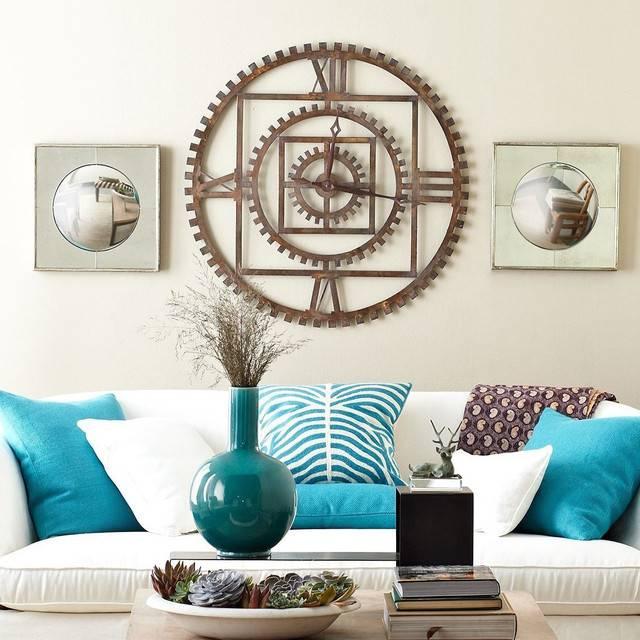 Элементы интерьера: узнаем, что составляет общий дизайн квартиры