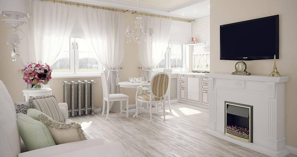 Дизайн квартиры-студии: 300+ реальных фото идей в интерьере в 2021 году