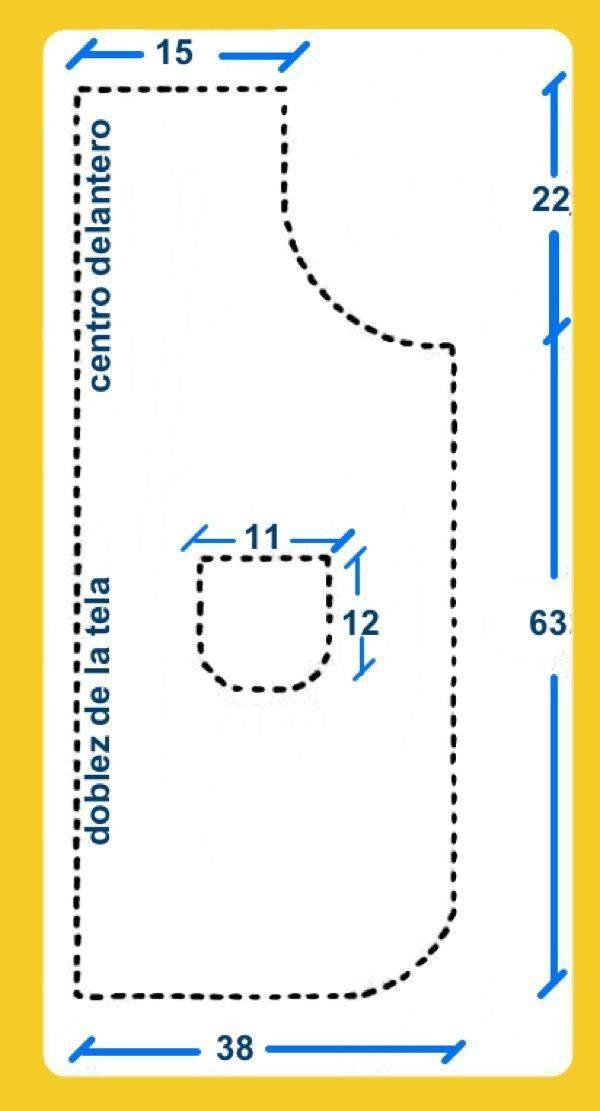 Выкройка фартука пошагово своими руками: 120 фото примеров, учимся делать выкройку для фартука по инструкции для начинающих