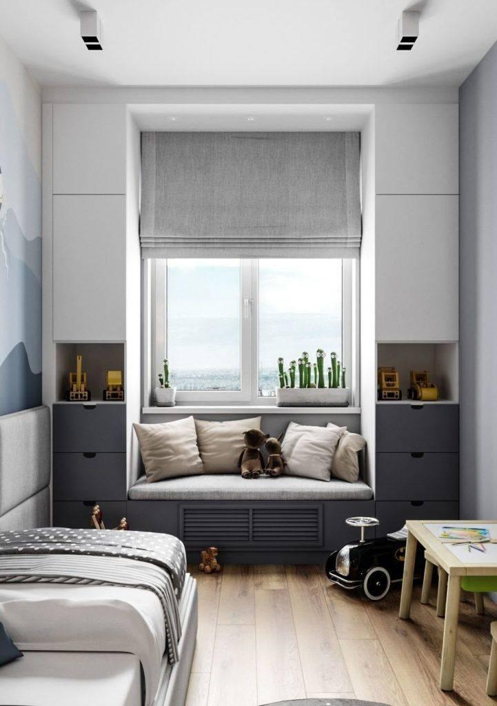 Интерьер маленькой спальни (135 фото): примеры дизайна и оформления, интересные варианты цветовых сочетаний
