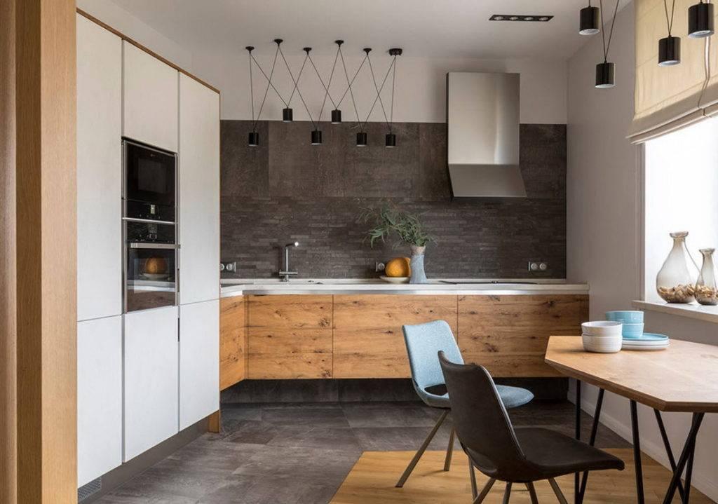 Модные кухни 2021: узнайте о современных тенденциях и практических решениях (64 фото) | современные и модные кухни