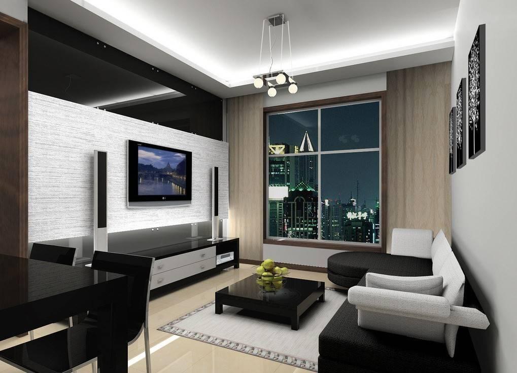 Интерьер гостиной в частном доме: 165 фото вариантов дизайна и примеров оформления
