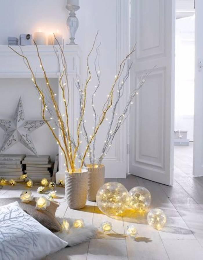 Поделки для дома своими руками, стильные идеи для украшения интерьера - 19 фото