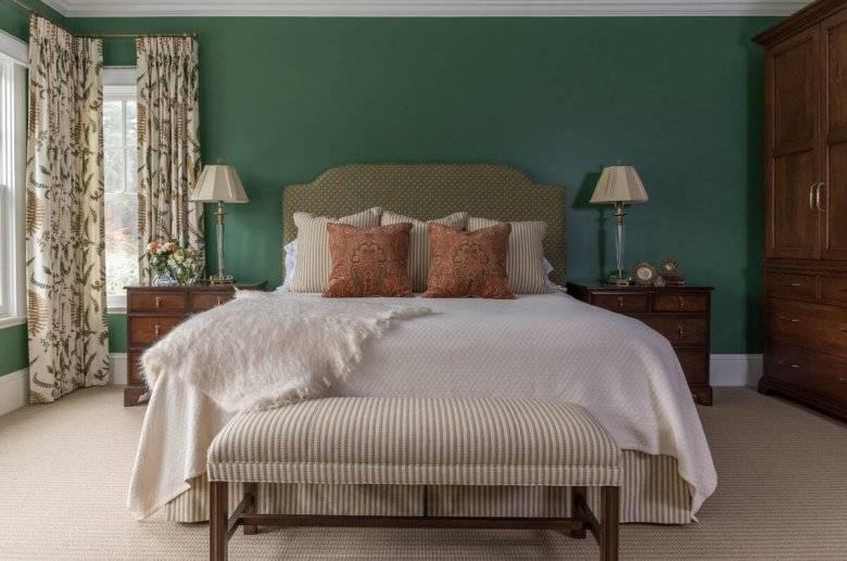 Зеленые обои: тонкости выбора, сочетание оттенков. 105 фото шикарного оформления комнат зелеными обоями!
