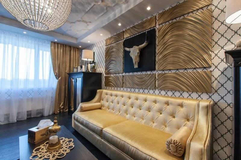 3д панели для стен: фото идеи дизайна интерьера, виды 3d панелей по материалу