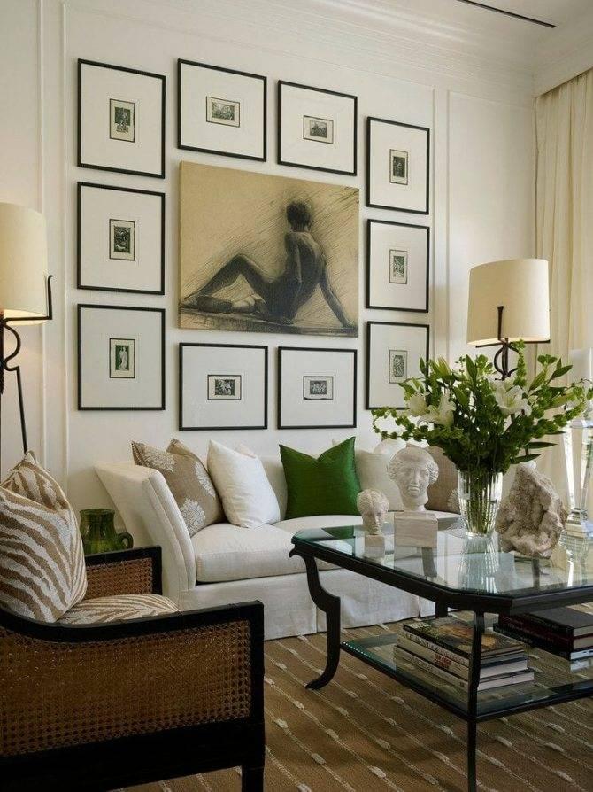 Картины для интерьера: 80 фото популярных вариантов украшений дома   современные картины для интерьера