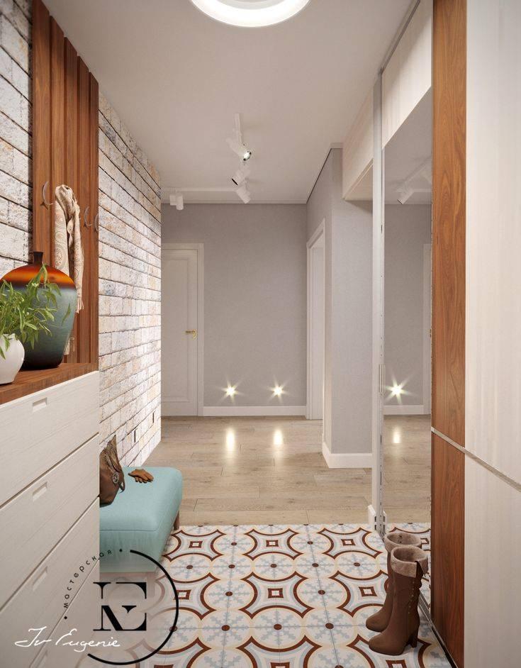 Обои, расширяющие пространство: как визуально сделать больше узкую и маленькую комнату, с помощью чего и за счёт каких решений интерьер увеличится?