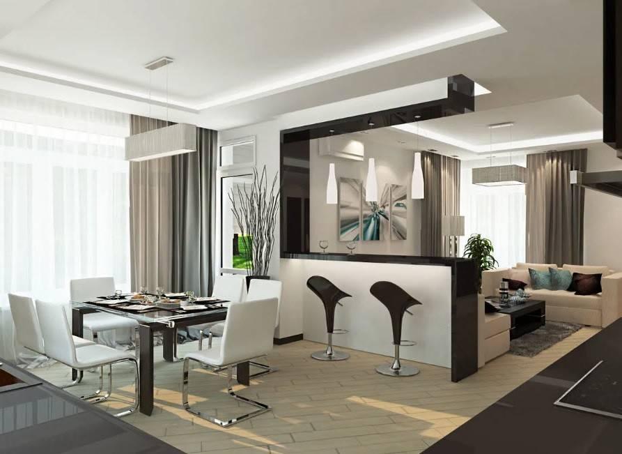 100 фото дизайна гостиной: советы и идеи, выбор стиля, отделки, мебели в 2020 году | блог мебелион.ру