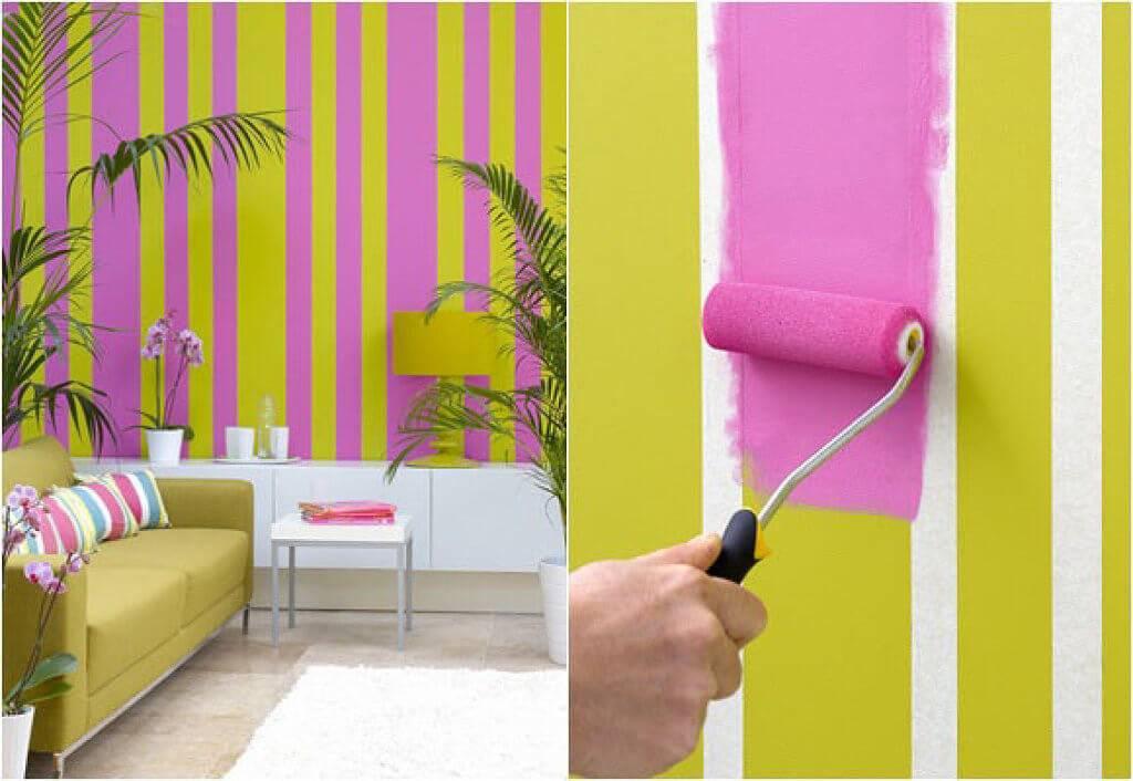 Краска водоэмульсионная для стен: как покрасить без разводов белой эмульсионной краской, рейтинг водоэмульсионных красок, цвета и лучшие технологии как наносить правильно