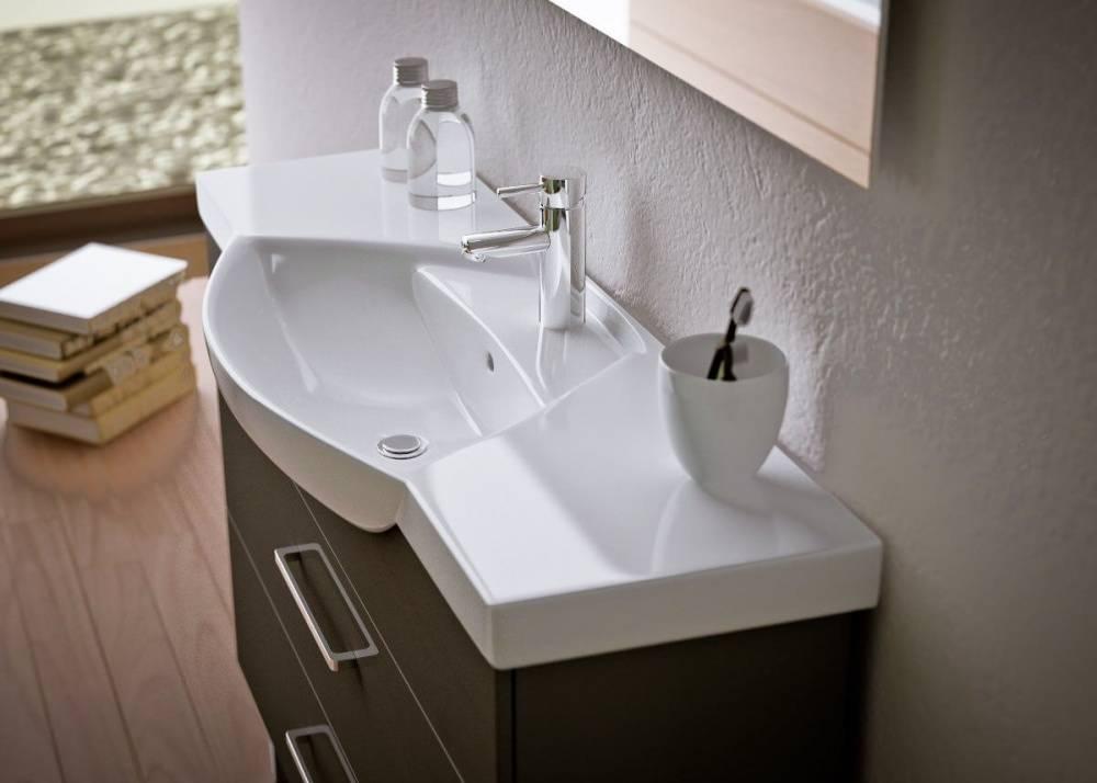 Рейтинг 9 лучших умывальников с тумбой 2021 года и советы по выбору | дизайн и интерьер ванной комнаты