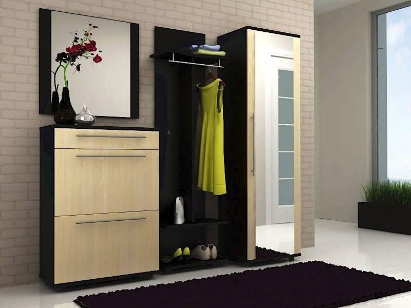 Маленькие прихожие (91 фото): дизайн 2021 в малогабаритной квартире, реальные примеры интерьера коридора маленьких размеров, идеи оформления в современном стиле