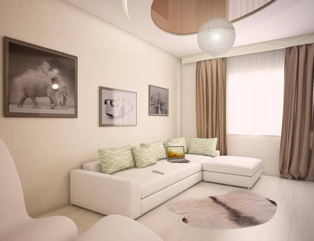 Гостиная с балконом: 180 фото вариантов зонирования и красивой планировки