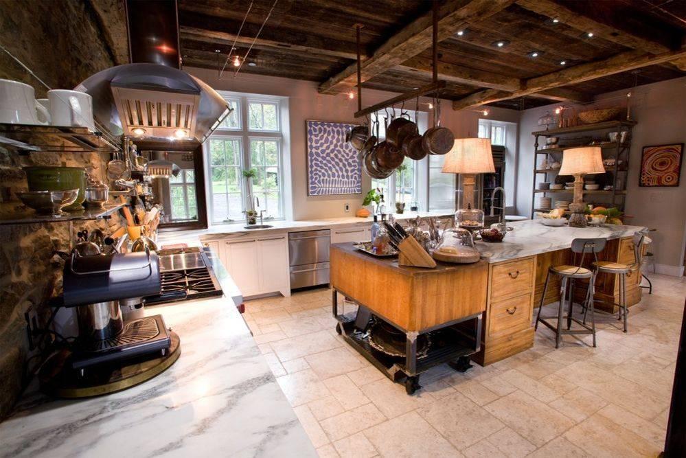 Стиль стимпанк в интерьере (82 фото): дизайн мебели в кухне и других комнатах, стол и светильники, двери и декор в квартире в стиле стимпанк