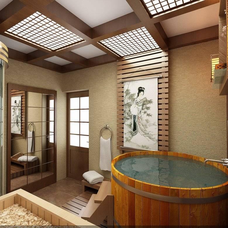 Отдельно стоящая ванна: особенности выбора и готовые идеи дизайна (50 фото)   дизайн и интерьер ванной комнаты