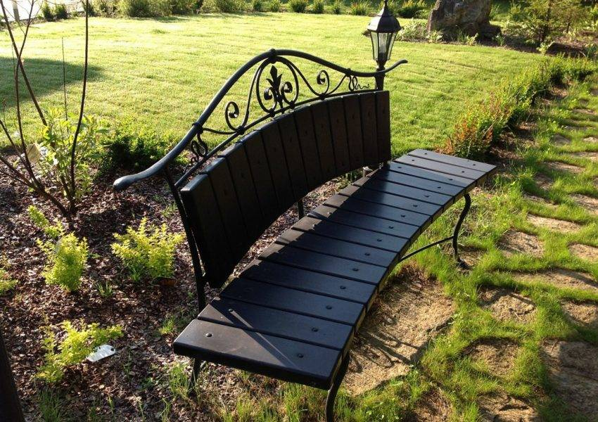 Скамейки из дерева своими руками (56 фото): садовые лавочки для дачи и на веранду по чертежам. как сделать простую деревянную скамью без спинки?