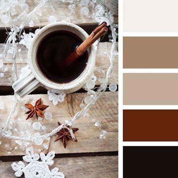 Коричневая краска для волос (35 фото): светлые и темные оттенки, красивые золотистые и медные цвета, теплые и холодные тона в палитре