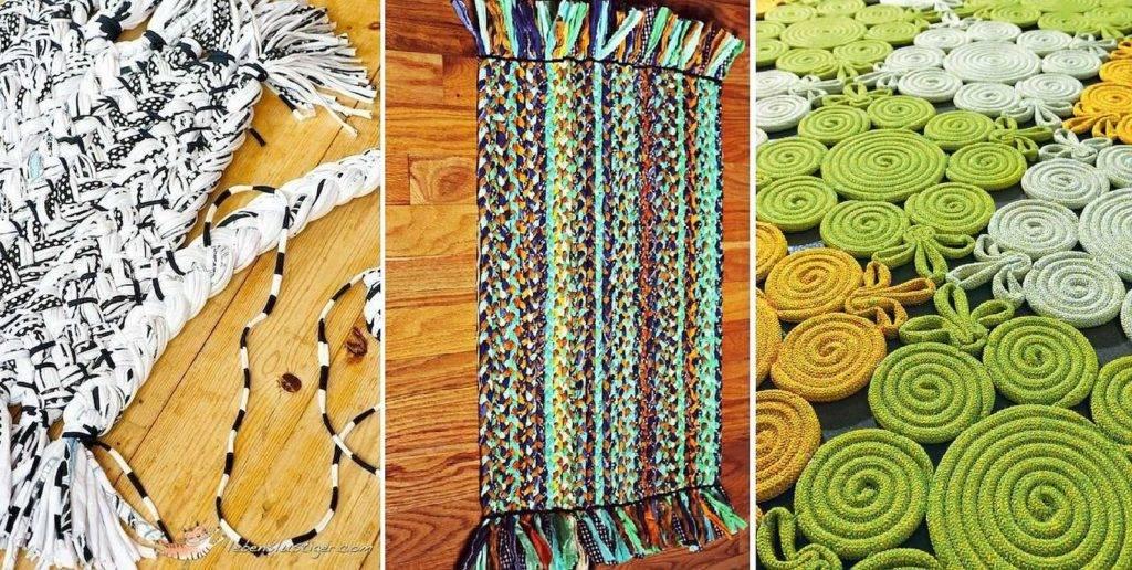 Поделки из ткани: инструкция как сделать игрушки, украшения, подарки и предметы интерьера своими руками (145 фото)