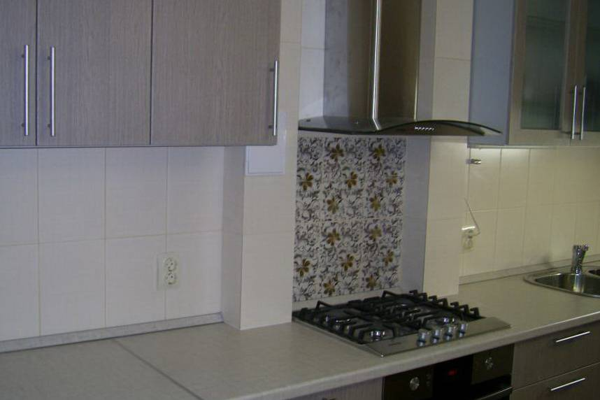 Как спрятать газовую трубу на кухне: способы, варианты с коробом и гипсокартоном