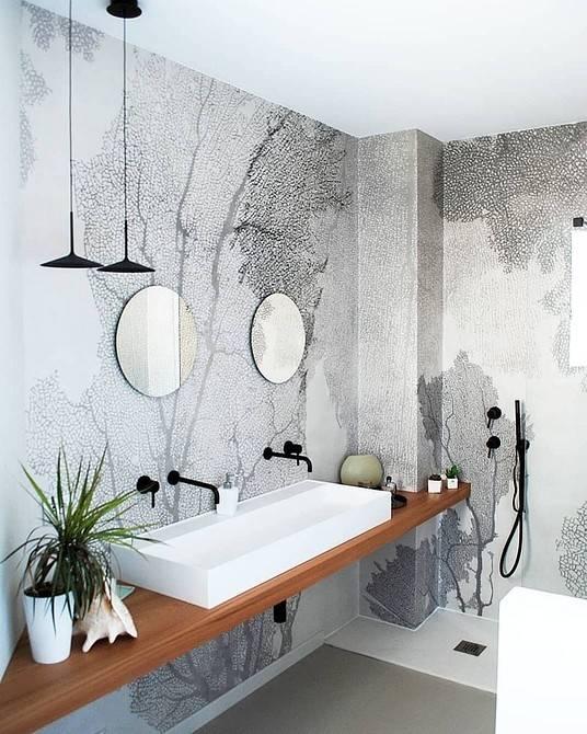 Ремонт ванной комнаты — порядок работ, этапы