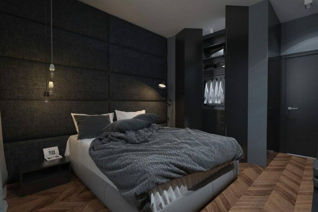 100 идей стильного интерьера комнаты для молодого человека