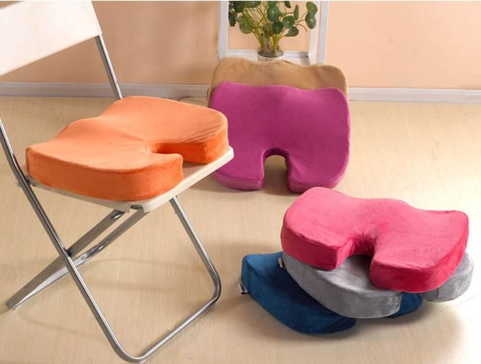 Подушка на стул: топ-140 фото и видео вариантов подушек. особенности пошива подушек разных форм и размеров. подбор материалов и инструментов