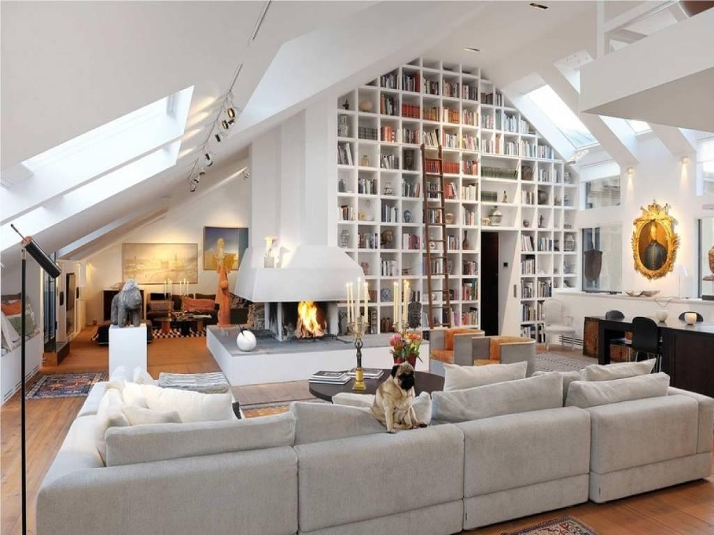 Дизайн потолков – современные тренды и оригинальные идеи