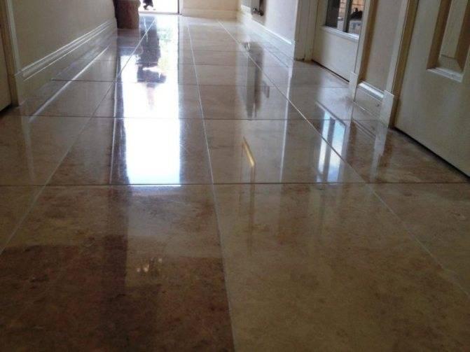 Как выбрать плитку в коридор - размеры, формы и виды укладки ????
