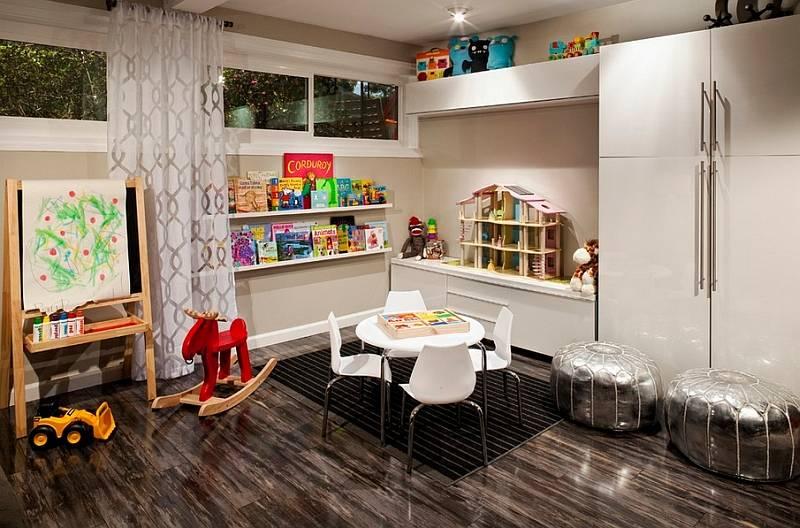 Планировка детской — 100 фото интересных и оригинальных вариантов планировки детских комнат