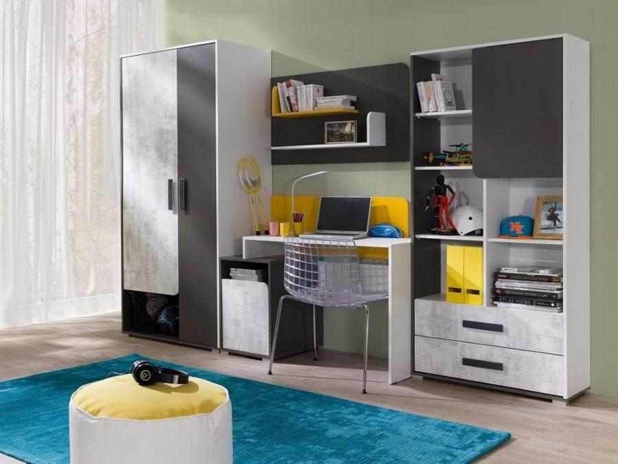 Как выбрать мебель в комнату подростка, свежие идеи, модные тенденции