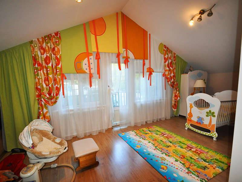 Шторы для детской комнаты новинки дизайна 2020 года (60 фото): дизайнерские занавески в спальню для девочки и мальчика