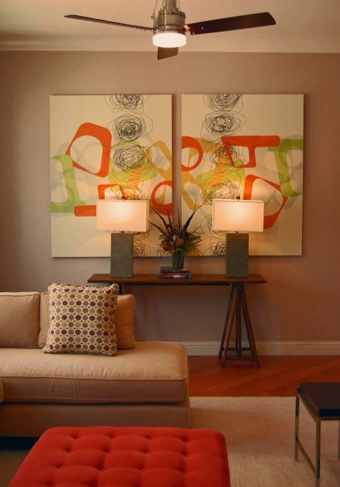 Картины для гостиной: 130 фото лучших идей и новинок дизайна
