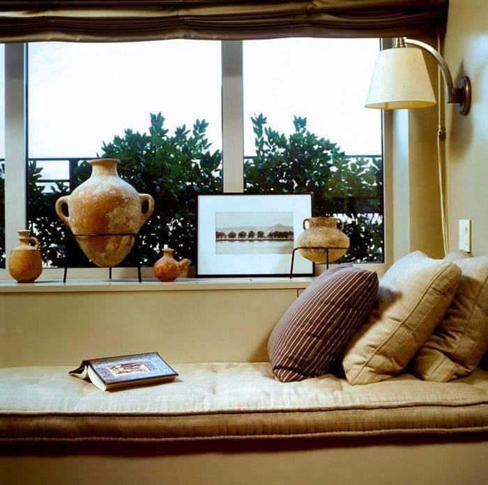 Как красиво и современно оформить окно в доме, квартире, на даче: 100 идей декора, советы