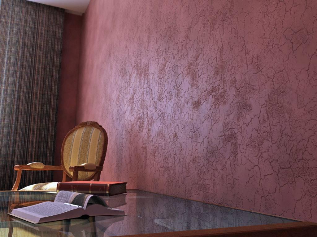 Орнамент на стене: тонкости выбора и нанесения