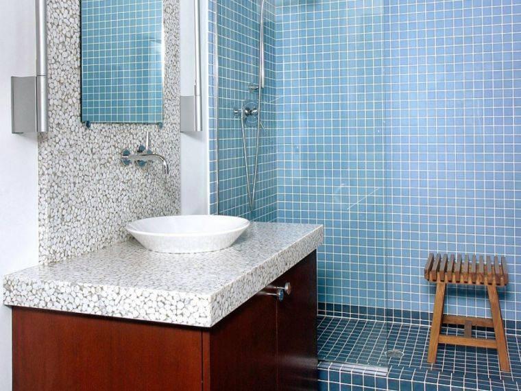 Рейтинг 9 лучших плиток для ванной 2021 года и советы перед покупкой