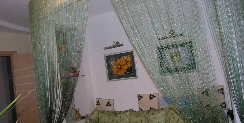 Как подобрать шторы к интерьеру: правила, советы +50 фото