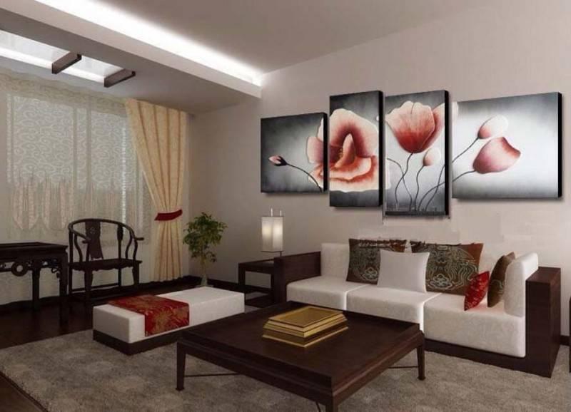 Дизайн прямоугольной комнаты, спальни и гостиной: интерьер, как расставить мебель  - 60 фото