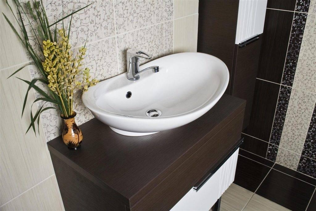 Раковина для ванной: 105 фото подбора лучшей современной модели