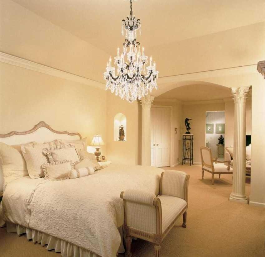 Подсветка в спальне — фото лучших идей по оформлению современной подсветки