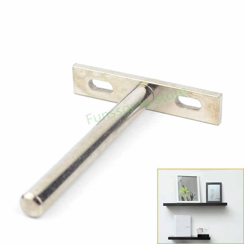 Крепеж для полок к стене своими руками: инструкция