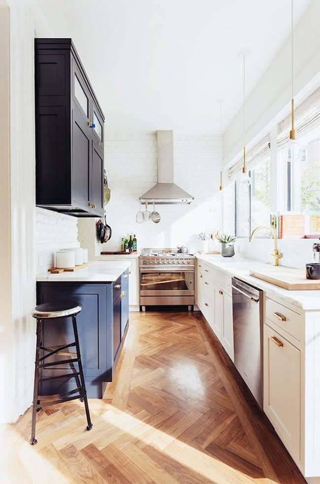 Обустраиваем кухню-гостиную 2021: 100+ мега-идей и 20 лайфхаков от дизайнеров