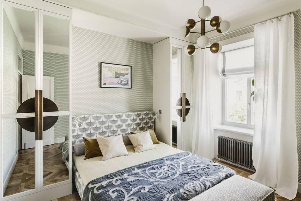 Спальня 13 кв. м. — примеры современного дизайна и удачной планировки (125 фото идей)
