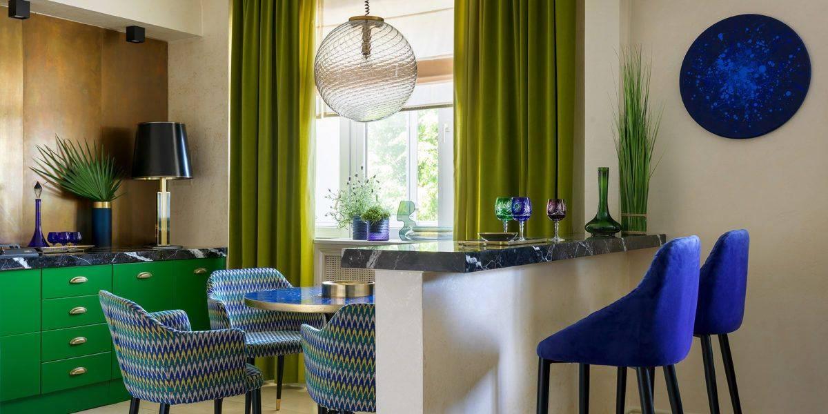 Салатовый цвет в интерьере кухни - 84 фото идеи красивого дизайнакухня — вкус комфорта