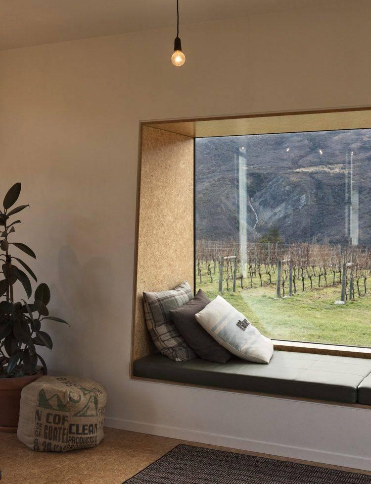 Фальш-окна в интерьере: варианты оформления и использования ложного окна