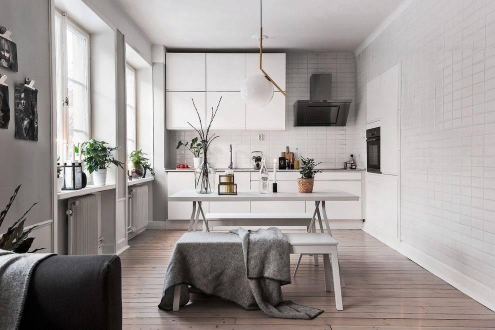 Стиль минимализм в интерьере: 185+ (фото) готовые идеи для вас