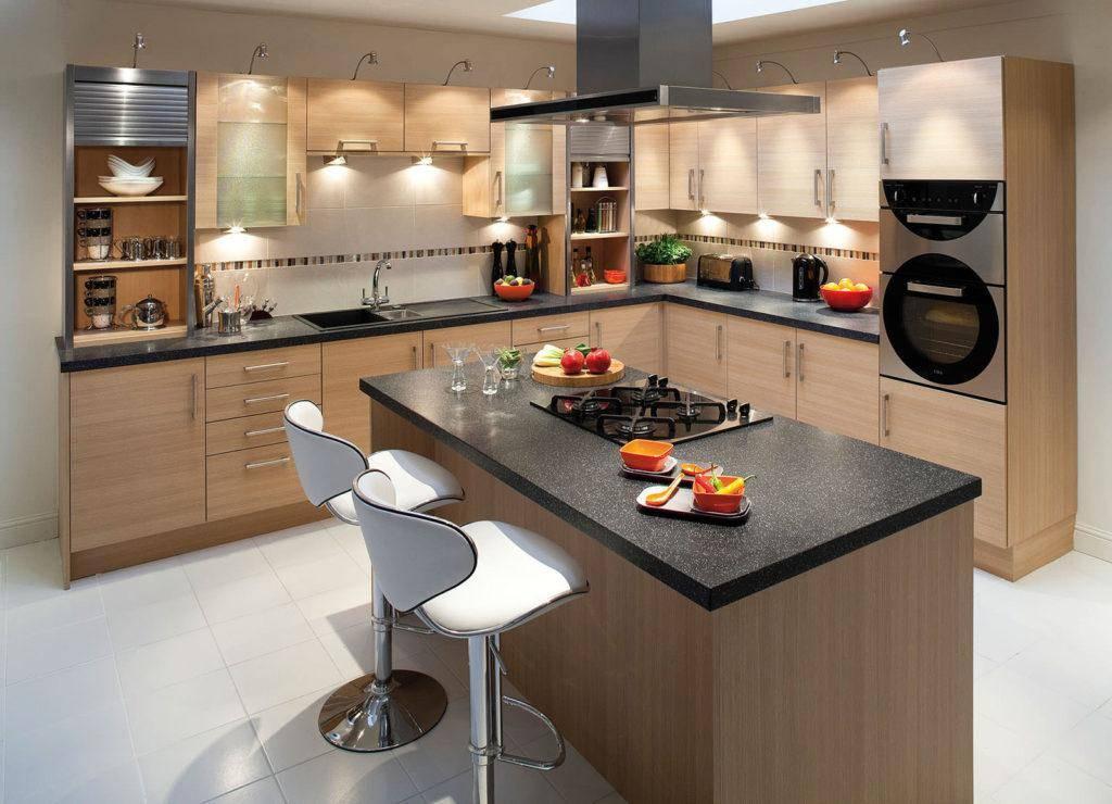 Выбираем кухонный гарнитур: перечень критериев, которые нужно учесть