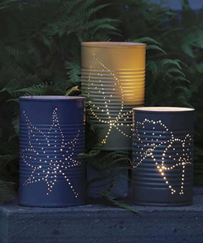 Декорирование стеклянных и жестяных банок своими руками (фото) декорирование стеклянных и жестяных банок своими руками (фото)