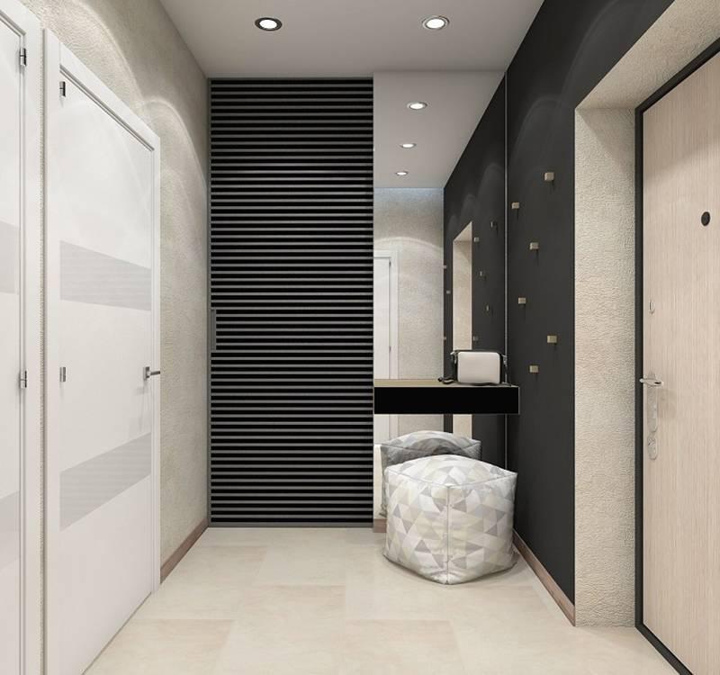 100 лучших идей: шкаф-купе в интерьере спальни гостиной прихожей